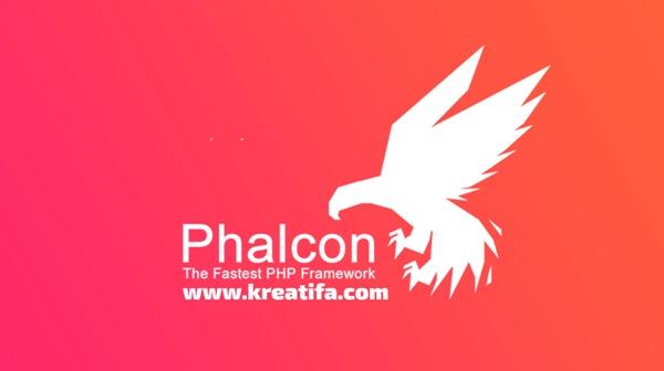 framework-phalcon-kreatifa