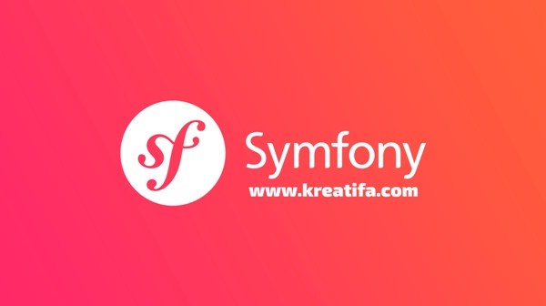 framework-symfony-kreatifa