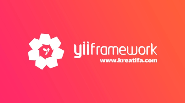 framework-yii-kreatifa