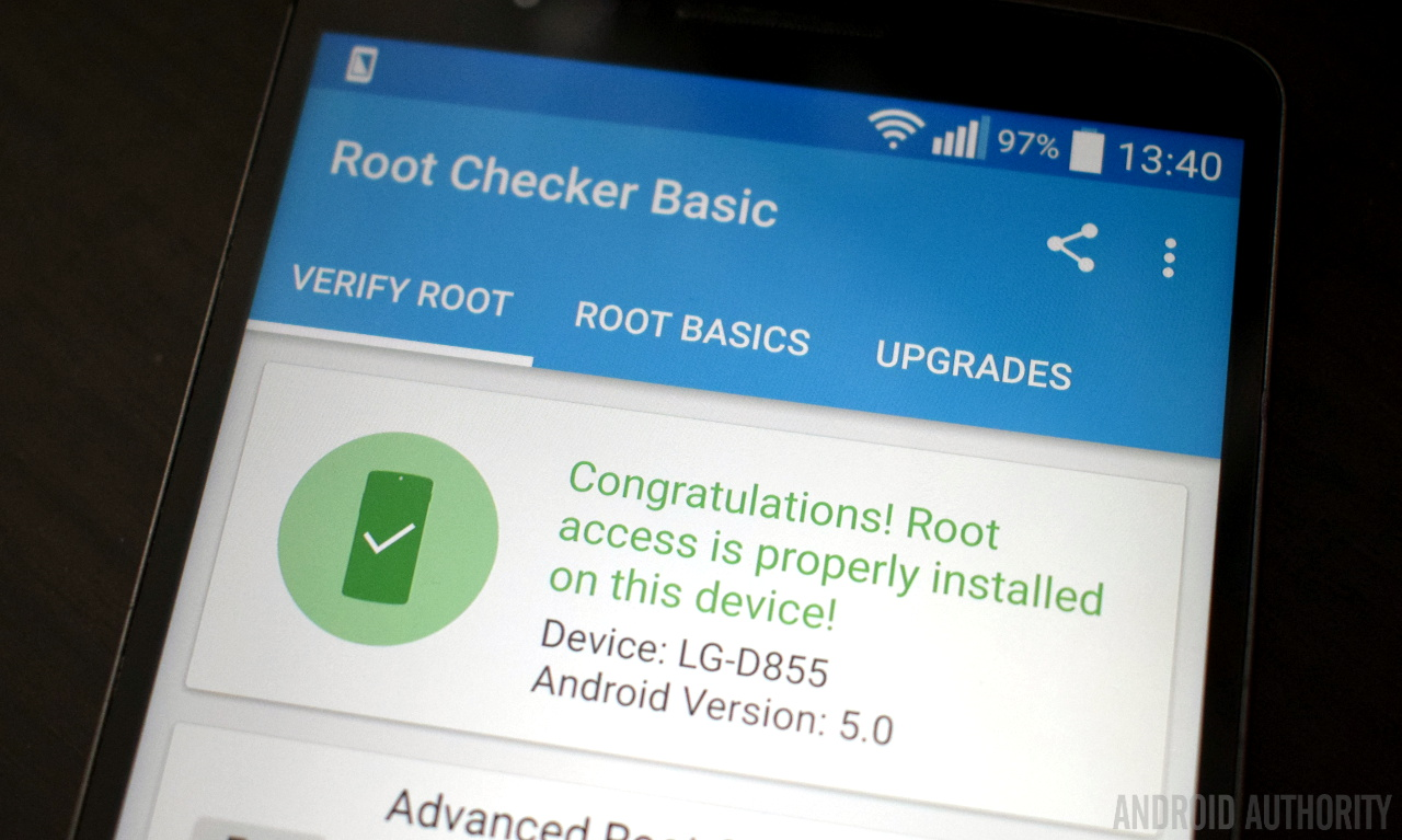 Root-Android-achieved