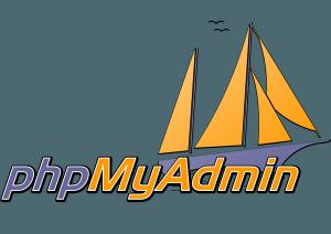 phpmyadmin 2