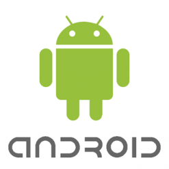 android-logo-font